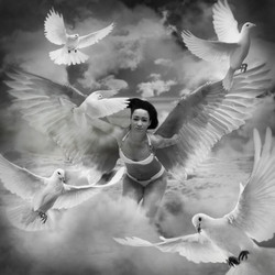 Dreams of Heaven I