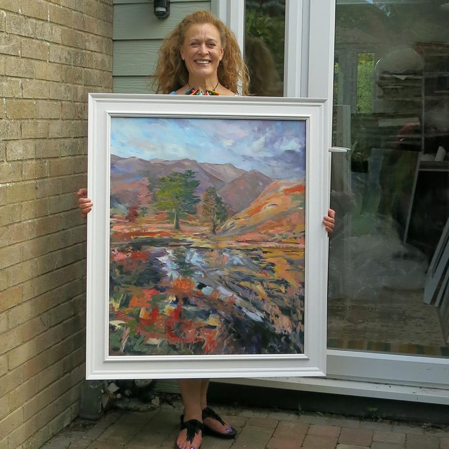 framed-philippa-headley-fine-art-for-sal