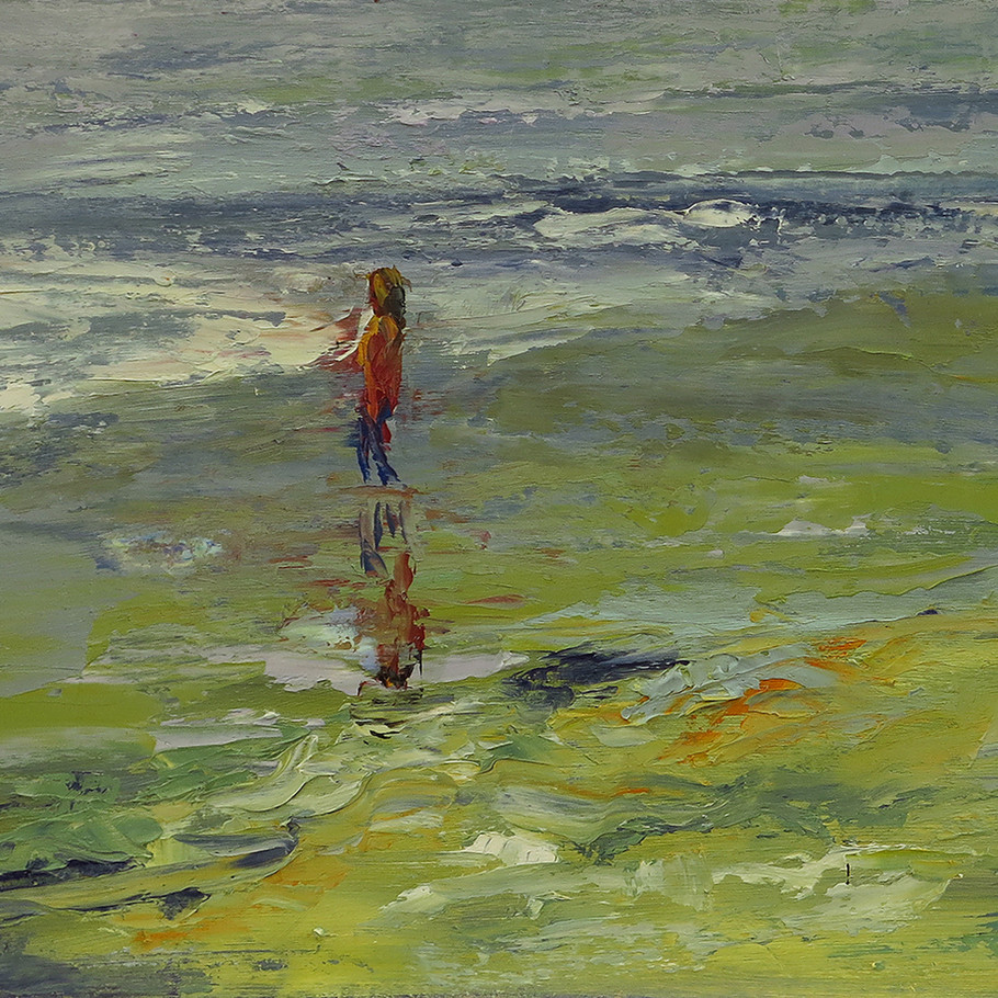 WATCHING THE WAVES PHILIPPA HEADLEY WIX