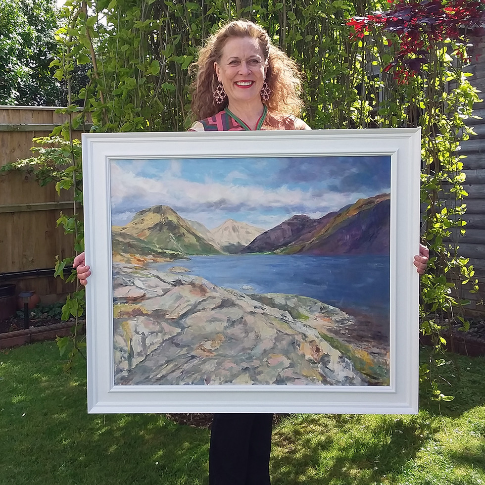 WIX PHILIPPA HEADLEY WEATHER'S LIGHT AND