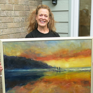 ARTWORK SOLD FROM GALLERY