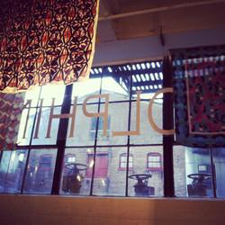 """The Art Factory: """"Textile Show"""""""