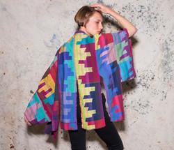 Original Garment Design: Woven