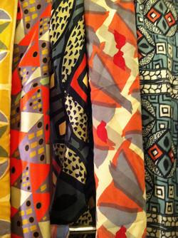 Image of Silk Textiles