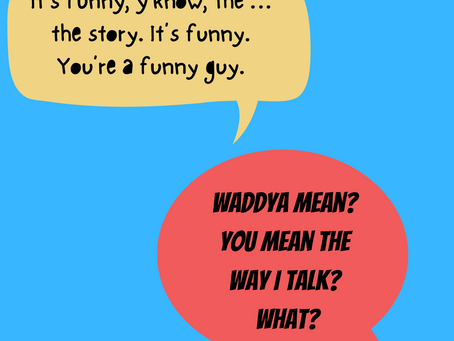 How to Write Cracking Realistic Dialogue   Includes Examples and an Exercise