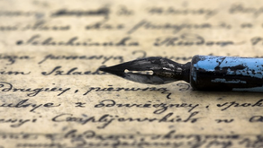 How To Write A Short Story: Rewriting The First Draft