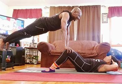 ChrisFit pics for couples workout 2020.j