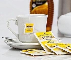 Hot Tea Wheelers Bagels