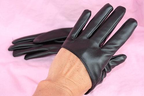 Half Gloves - black