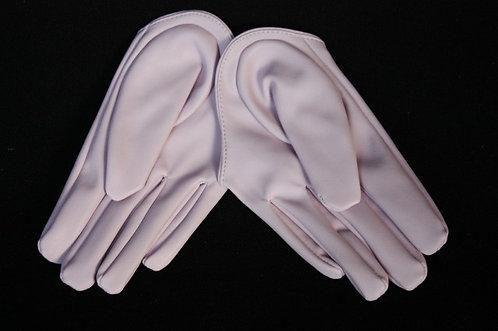 Half Gloves - Pale Pink