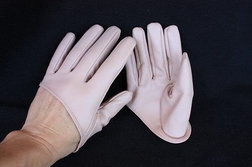 Half Gloves - Nude