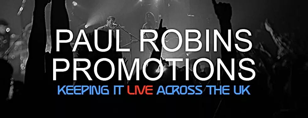 PAUL ROBINS PROMOTIONS COVER FACEBOOK.jp