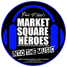 Paul Robins's Market Square Heroes