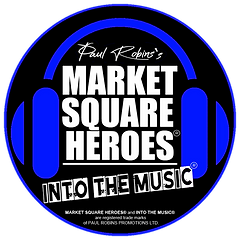 Paul Robin's Market square Heroes