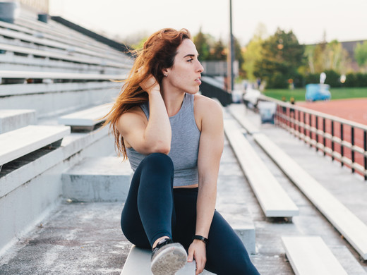 5 Powerful Reminders When Starting Any Fitness Journey