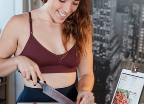 6 Things I Learned From Writing A Cookbook That Can Be Applied To Your Personal Fitness Journey