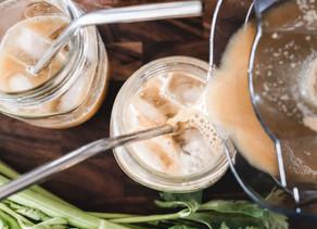 RISE & SHINE (Apple, Ginger, Carrot & Celery Juice)