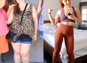 I'm Revealing The 3 Keys I USED TO LOSE 60lbs And Achieve My Body Goals