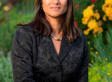 A Glass Ceiling Shattered: Sarada Krishnan