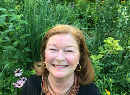 Yes, she is THAT good: Peggy Anne Montgomery