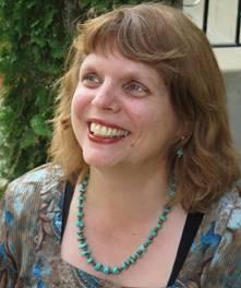 Eva Monheim