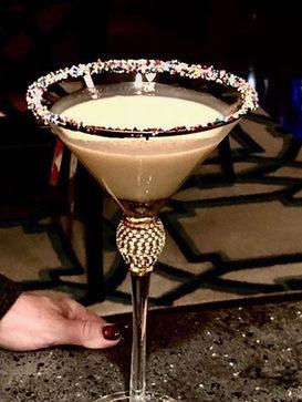 Specialty Martini