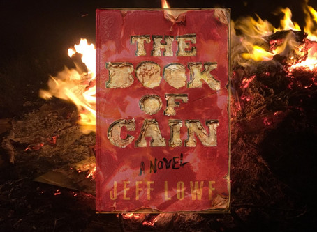 The Branding of Cain