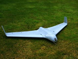 UAV Fixed Wing atau Rotary ?