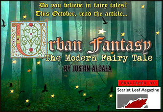 Scarlet Leaf Magazine Fairy Tales Blog.j