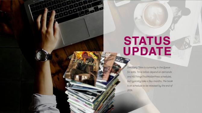 Status Updates: Dim Fairy Tales