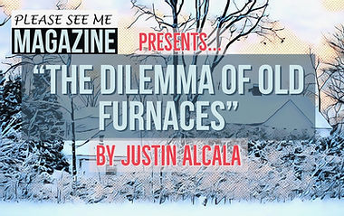 Please See Me Magazine The Dilemma of Ol