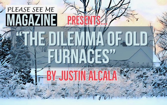 Two New Justin Alcala Titles Coming Soon