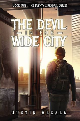 "Win an Ebook Copy of ""The Devil in the Wide City"""