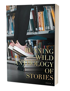 Running Wild Anthology of Stories Book C