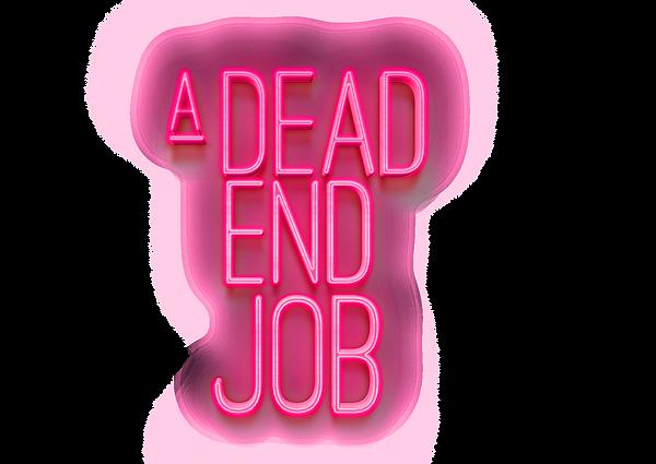 A Dead End Job Logo.png