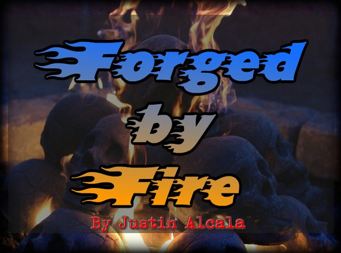 Forged by Fire: A Guide to Editors