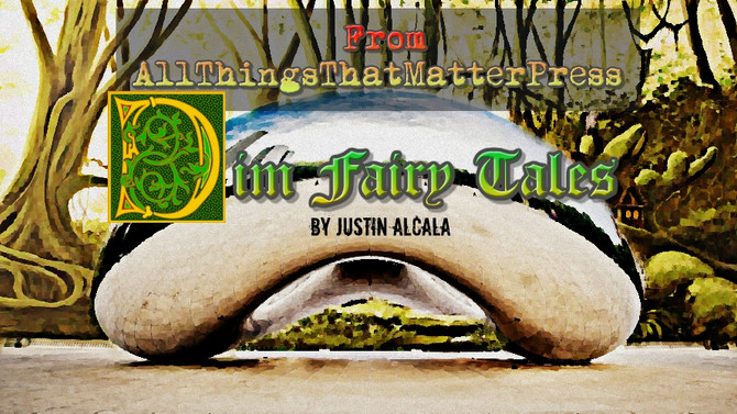 """Dim Fairy Tales"" Contracted for Publishing by AllThingsThatMatterPress"