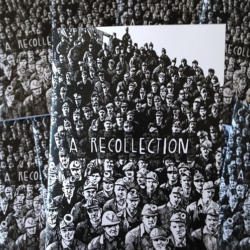 A Recollection (Zine)