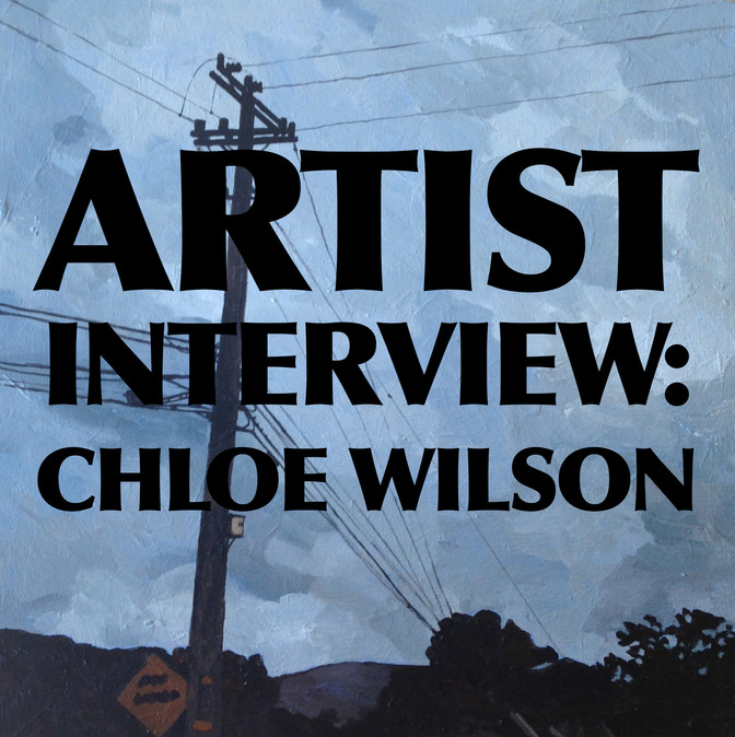 Interview with Youth Arts Collective