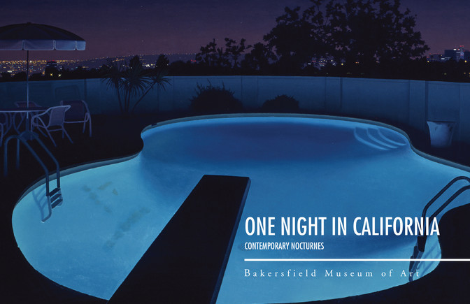 One Night in California: Contemporary Nocturnes