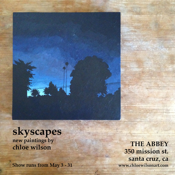 Skyscapes