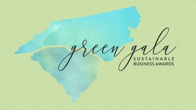 Nominations now open for Sustainable Business Awards in the Carolinas