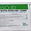 Thumbnail: Iso-10 Hospital Grade Disinfectant