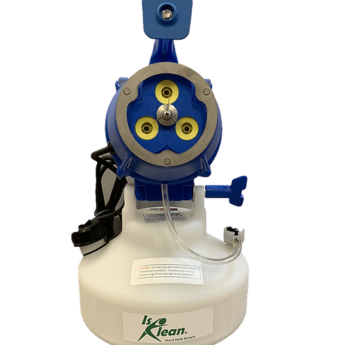 Electrostatic Fog Machine - 120V