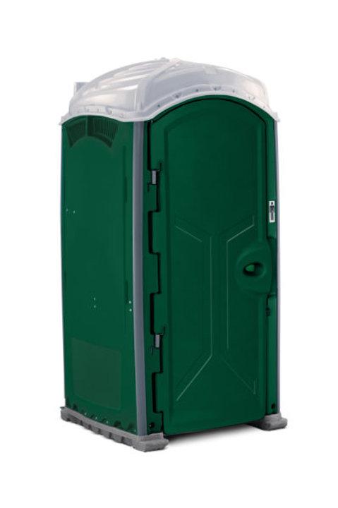 AU Reflow Plus Glacier II Portable Toilet