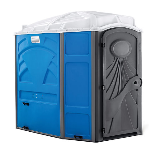Five Peaks Australia Matterhorn ADA compliant accessible portable toilet
