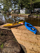 Kayaks for guest use.jpg