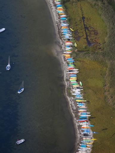 Barnegat Boats
