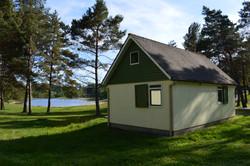 Lodge Lac de Feyt