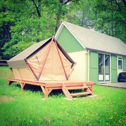 Cottage Mooréa